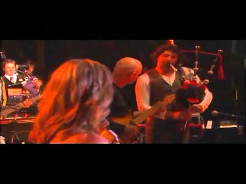 Dan Ar Braz-Celebration à Keroman-Concert Live