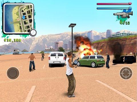 gangstar west coast hustle gameplay+download