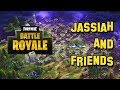 TSZ Games TV: Fortnite Battle Royale Live Stream