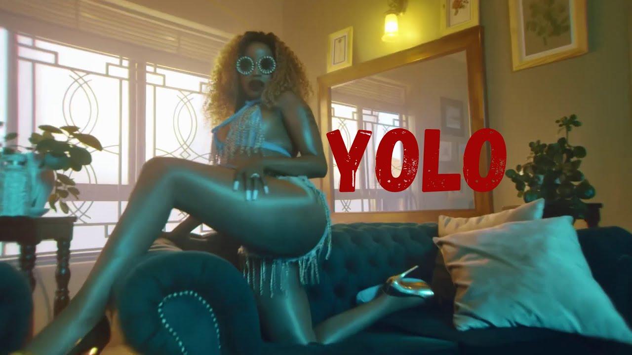 Download Sheebah - Yolo  (OFFICIAL VIDEO)