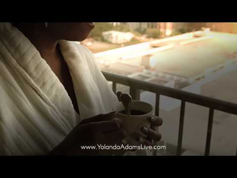 Yolanda Adams Be Still  Music