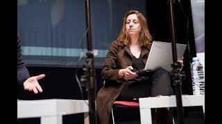 21 octubre 2017 -  Jornadas Renta Básica - Lorena Gil: Asturies: Análisis socioeconómico y RBU