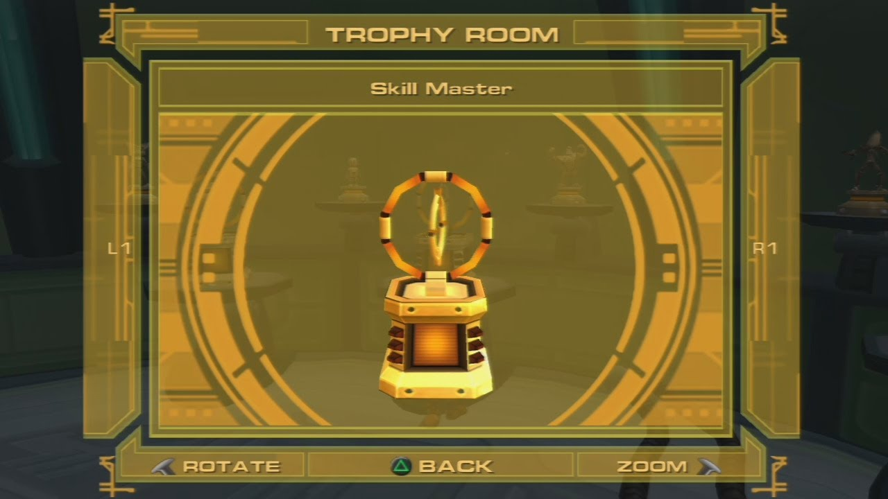 Ratchet And Clank 3 Up Your Arsenal Bonus Video The Last Skill Point