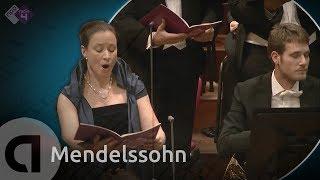 Mendelssohn - Psalm 42 -