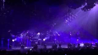 "Nine Inch Nails - ""All The Love in the World"" (LIVE 11/5/13)"