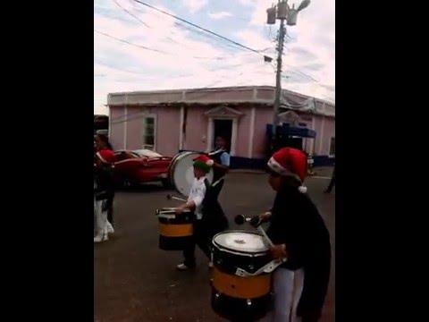 Armando reveron banda show