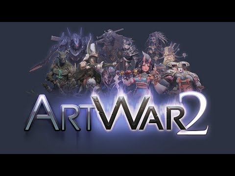 ART WAR 2 (Epic Art Contest, $20,000+ Worth Of Prizes!!)