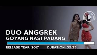 Duo Anggrek   Goyang Nasi Padang Lyric