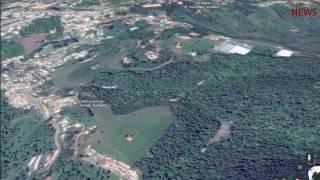 Longwood Shola Reserve forest