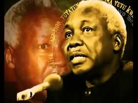 Nyerere on Environment