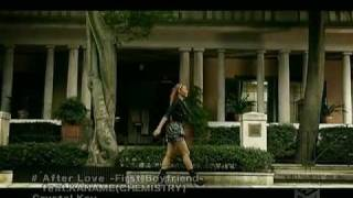 Crystal Kay - After Love feat. Kaname
