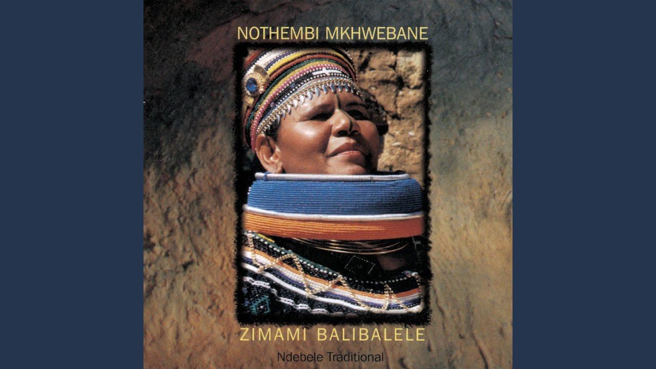 Download Wathint' Abafazi - Wathint' Imbokotho