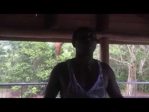 Vlog 1 (Part 1): Jamaican Exploring Wild Life
