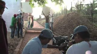 Singham - Saathiya Making Full HD
