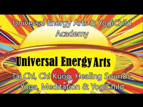 Universal Energy Arts Academy Here's What We Do
