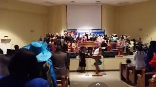 THE HOUSE OF GOD CHURCH ( HOGC ) - FLORIDA EASTCOAST 2014 SBSC, Sat. Clip 2a