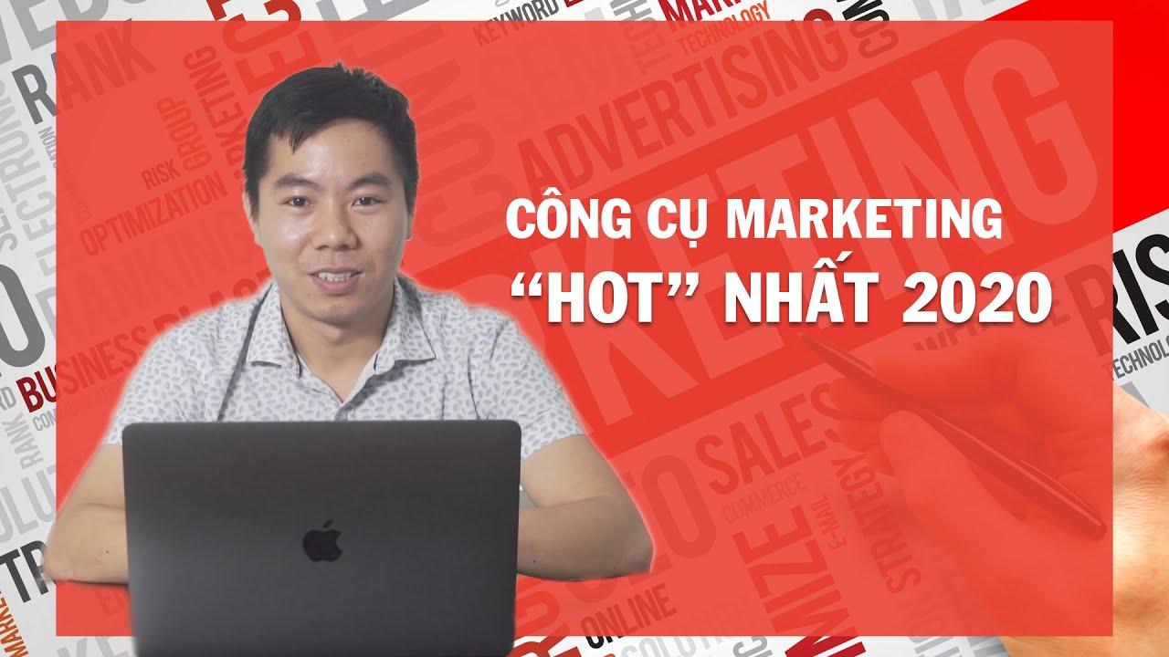 Goolge Maps Công cụ Marketing hot nhất 2020