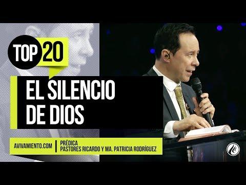 El silencio de Dios︱Top 20 Avivamiento®