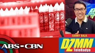 'Warning,' not detention for those caught vaping in public - police   DZMM