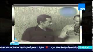 ماسبيرو - فريد الأطرش في كواليس فيلم زمان يا حب