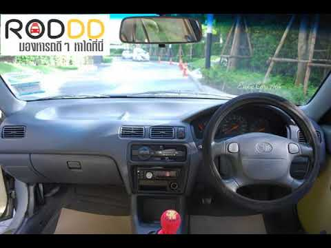 Full Download] Dijual Toyota Soluna Silver Th 2002 Samarinda