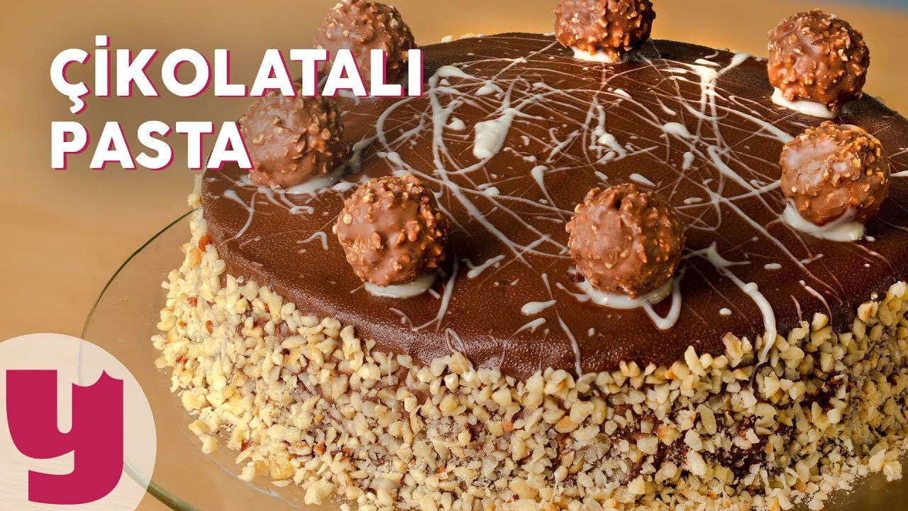 Kremalı Pasta Tarifleri: 10 Nefis ve Şık Pasta Tarifi - Yemek.com