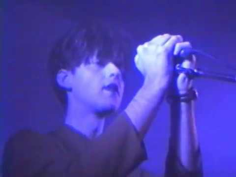 CLAN OF XYMOX Live Part.1 @ Waregem 11.04.1998