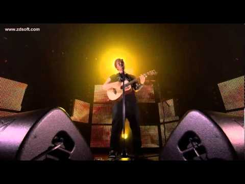 Grade 8 - Ed Sheeran - iTunes Festival 2012