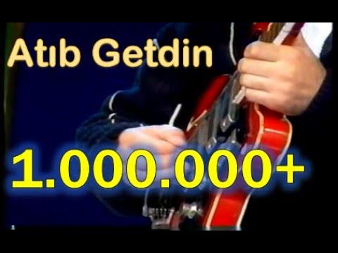Gitarada İnsanın ruhuna oxşayan ifa... 🎸Rüstəm Quliyev - Atib Getdin