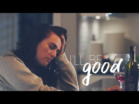 i'll be good | kara/lena