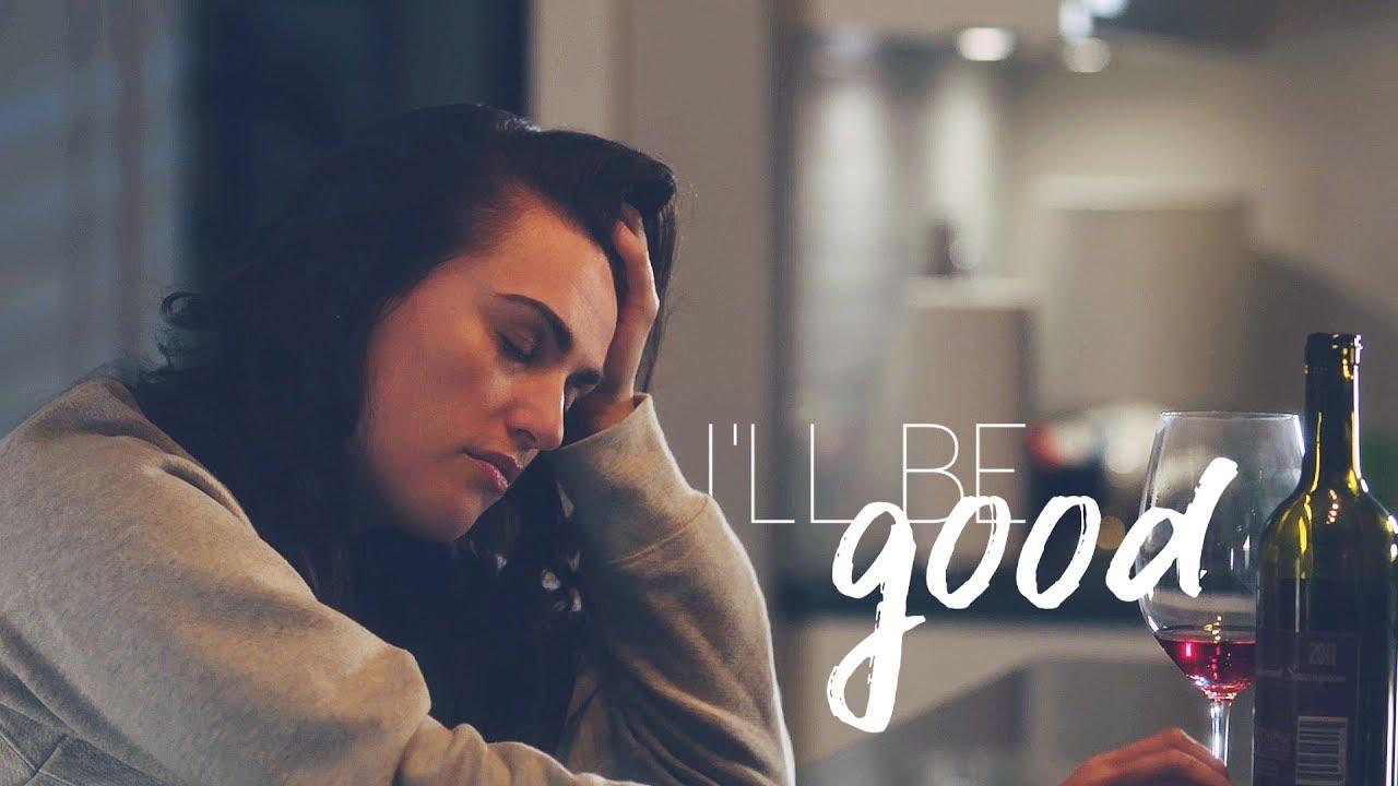 i'll be good (kara/lena)