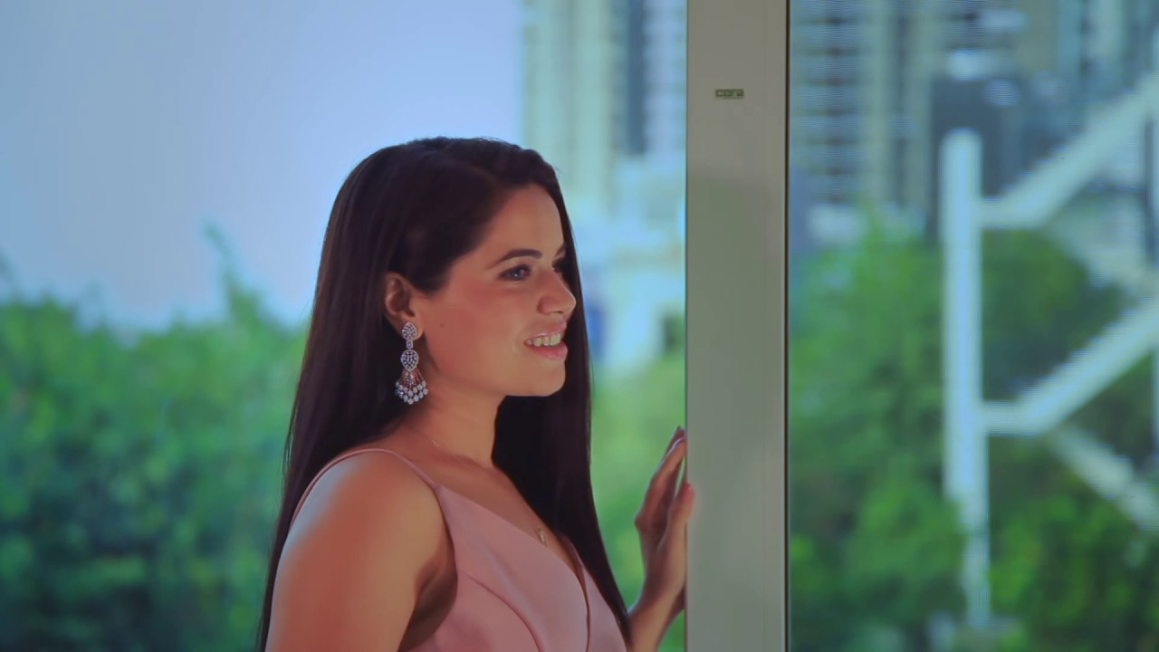 Cora UPVC Doors & Windows Presentation Feat. Rekha Rana