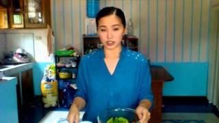 My Mama's Tuna Vegetable Salad
