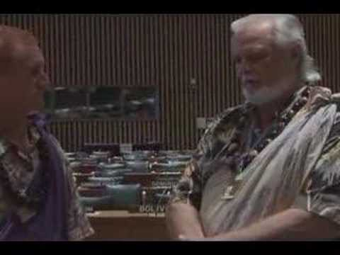 Hawaiian Independence At The United Nations