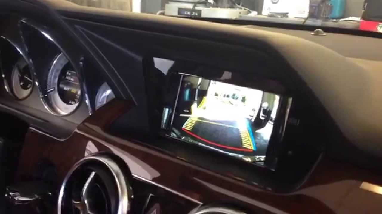 2013 mercedes glk350 reverse camera with garmin navigation. Black Bedroom Furniture Sets. Home Design Ideas