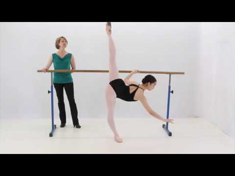 Advanced ballet | Lesson One