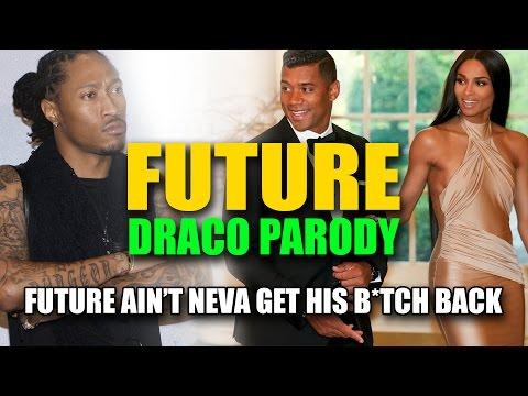 Future  Draco PARODY