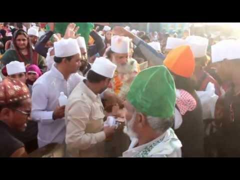 Sandal 2013 Hazrat Baba Shukrullah Shah