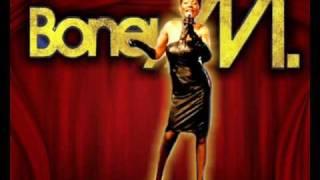 BONEY M - Rare Liz  Recording (2010)