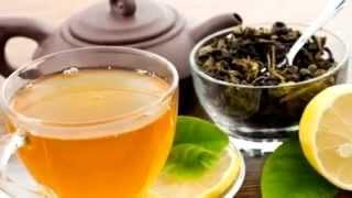 Монастырский чай для глаз