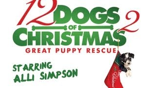 12 Dogs of Christmas 2 - Starring Alli Simpson