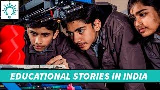 Top EDUCATIONAL Stories in INDIA | AICTE | Maharashtra | ML EDU News by Millionlights.