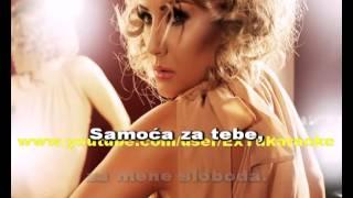 Goca Tržan - Zagrli Karaoke.Lajk.In.Rs