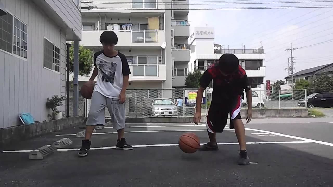八潮中freestyle3 - YouTube