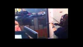 bigFM Daily Live Mix / Miss Violine Live - Dezember 2010