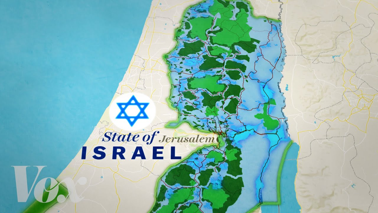 Israeli settlements explained settlements part i youtube gumiabroncs Image collections