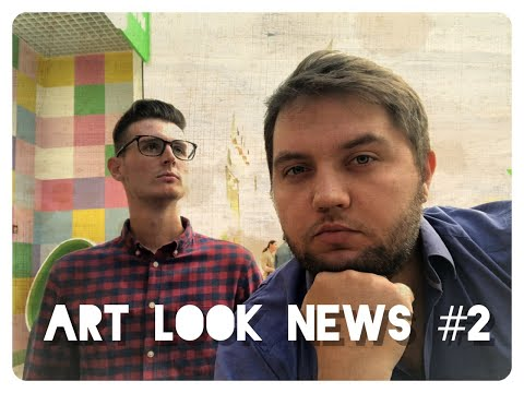 Art Look News #2