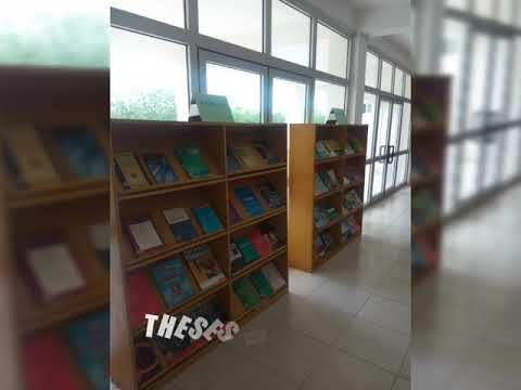 University for Development Studies Library at a glance
