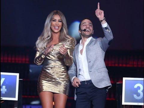 Heik Menghanni - MTV Lebanon حسين الديك - هيك منغني