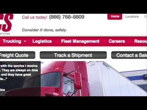 The Top Logistic Companies in USA and Transportation